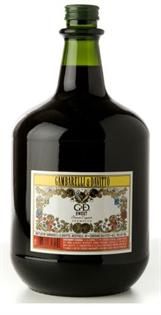 Gambarelli & Davitto Vermouth Sweet 750ml - Case of 12